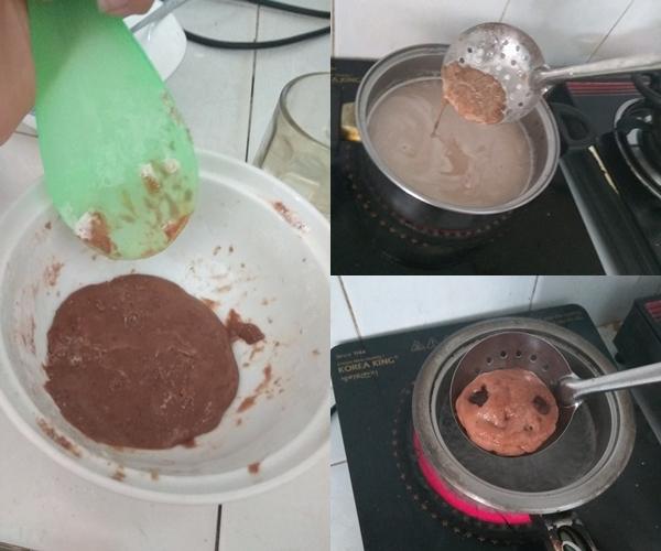 Trời mát, vào bếp làm đồ ăn vặt thật đã, nhưng thất bại thế này thì thật đáng sợ - Ảnh 6.