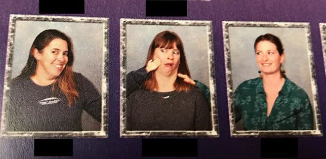 48 thầy cô hài hước, bá đạo khiến trường học trở nên thú vị hơn bao giờ hết - Ảnh 6.
