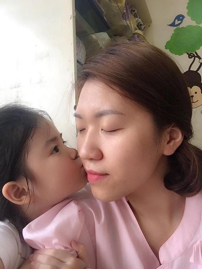 Cô giáo mầm non Hà Nội dí dỏm kể chuyện nghề: Chọn nghề này phải kiêm quá nhiều chữ sĩ - Ảnh 6.