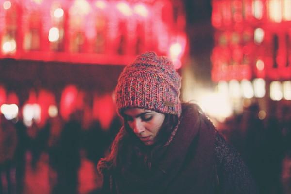 San sẻ với nhau một chút nhớ thương thì dù yêu xa đến mấy, Giáng sinh vẫn ấm áp vô cùng - Ảnh 6.