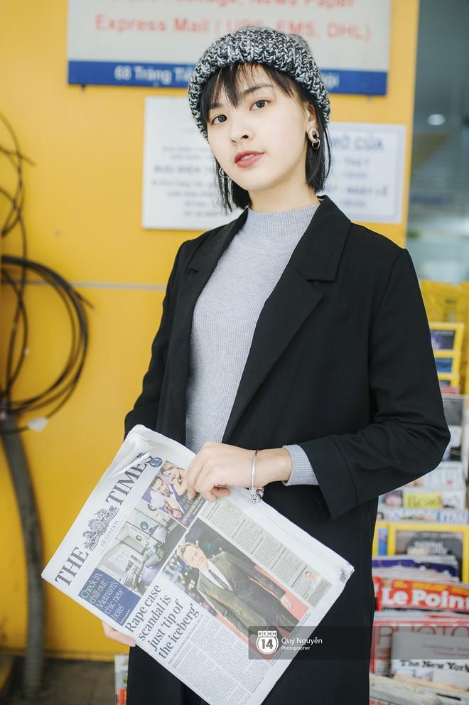 3 hot girl thế hệ mới nổi bật nhất của Đại học Ngoại thương Hà Nội - Ảnh 6.