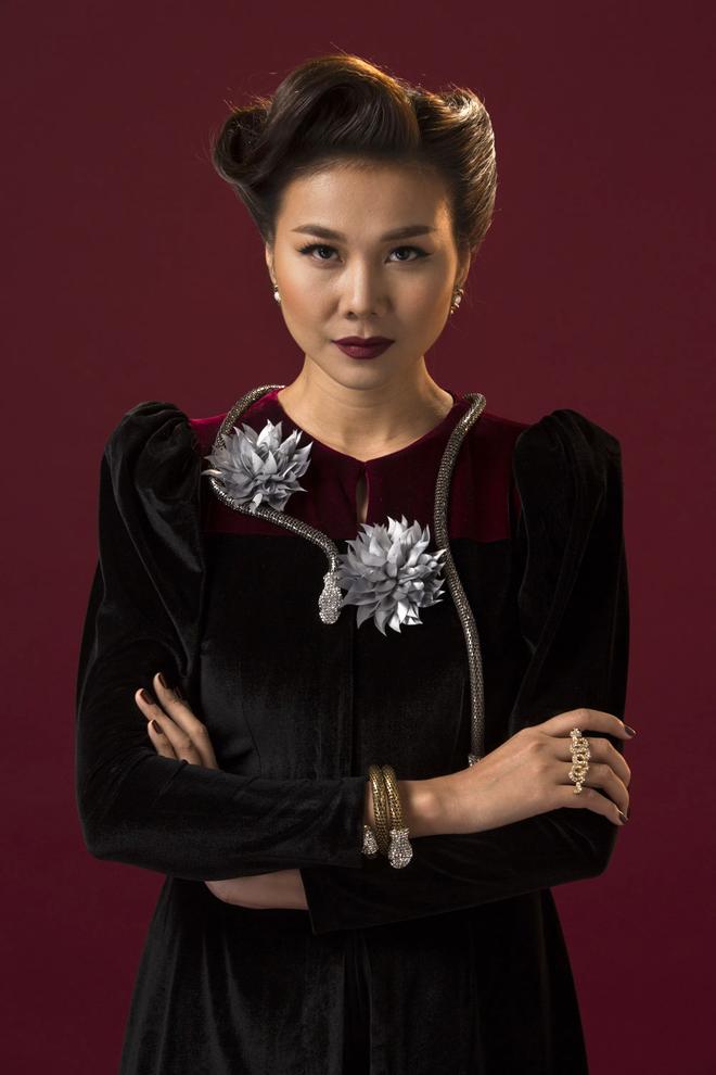Mỹ nhân phim Việt 2017: Ai cũng đẹp nhưng ai sáng nhất? - Ảnh 6.