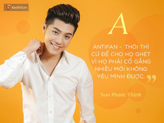 Noo Phước Thịnh: Tôi vẫn đứng chung sân khấu với Sơn Tùng, vẫn trao giải thưởng và chúc mừng cậu ấy đấy thôi! - Ảnh 7.
