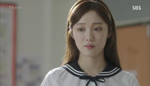 Tiên nữ cử tạ Lee Sung Kyung - Người đẹp 9X chăm cày cuốc của Kbiz - Ảnh 7.