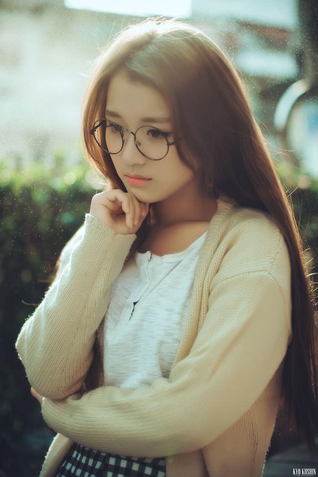 Những hình ảnh xinh đẹp của cô bạn Hàn Quốc 16 tuổi vừa gây bão ở Giọng hát Việt - Ảnh 8.