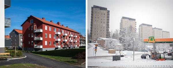 Những căn nhà bình dân tại Nhật Bản, Hàn Quốc, Anh hay Thụy Điển... có gì khác nhau? - Ảnh 7.