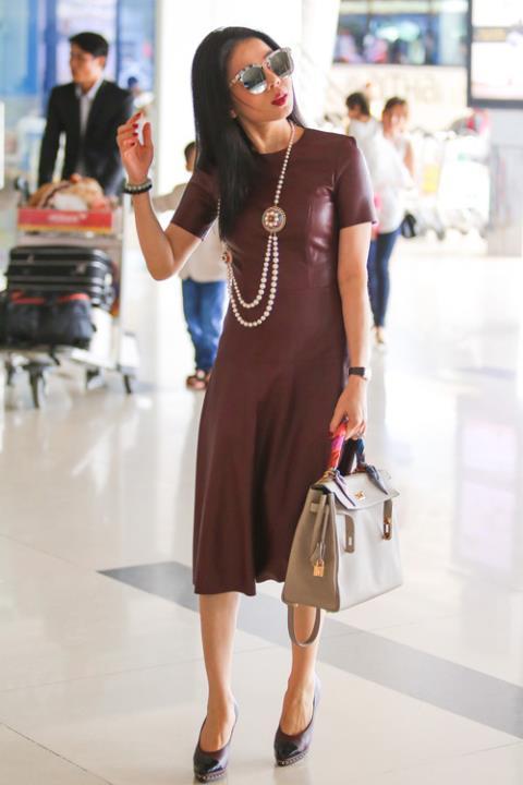 Nữ hoàng Bolero Lệ Quyên - đại gia ngầm của showbiz Việt - Ảnh 9.