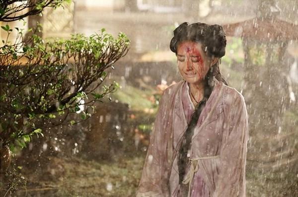 Tình tiết kinh điển được tái sử dụng nhiều lần trong phim Hoa ngữ - Ảnh 7.