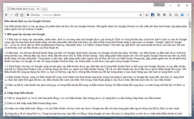 9 Trang thiết lập ẩn trong Google Chrome mà có thể bạn chưa biết đến sự tồn tại của nó - Ảnh 7.