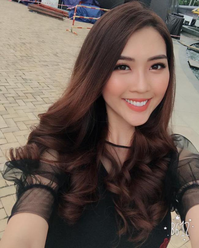 Cử nhân Học viện Hàng không Việt Nam đăng quang người đẹp châu Á - Ảnh 7.