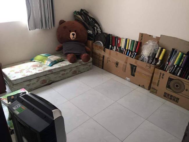 Lại thêm một căn phòng trọ như bãi rác khiến ta tự hỏi: Ở bẩn là hot trend năm nay ư? - Ảnh 7.