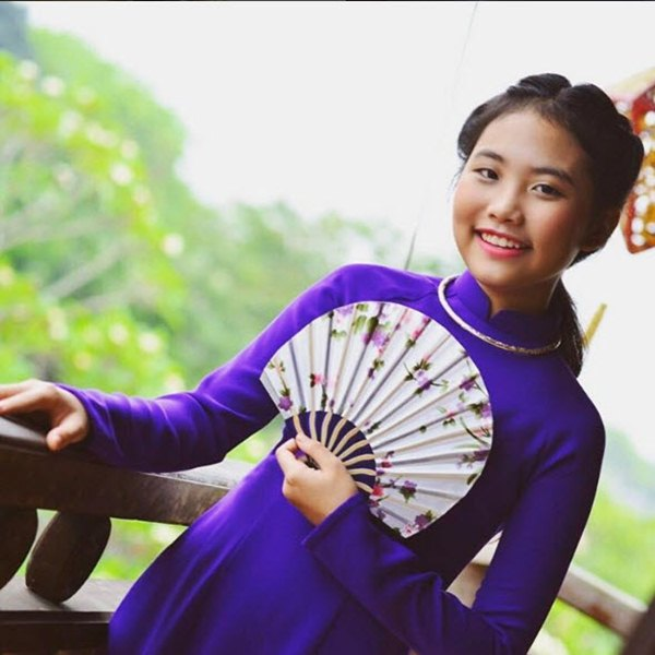 Sau 4 năm nổi tiếng, cuộc sống của cô bé Phương Mỹ Chi giờ đây thay đổi quá nhiều - Ảnh 3.