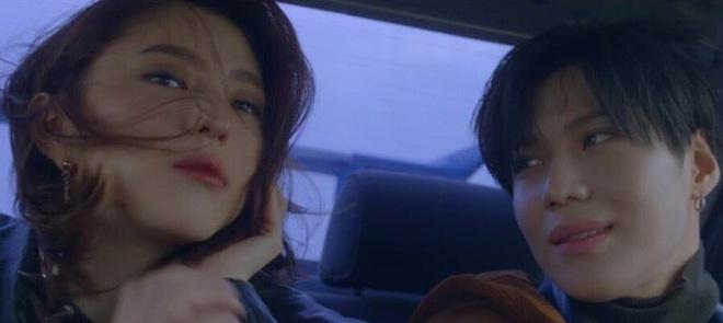 Vẻ ngoài vừa ngọt ngào, vừa cá tính của cô bạn Hàn Quốc từng góp mặt trong MV Tell Me What To Do (SHINee) - Ảnh 8.