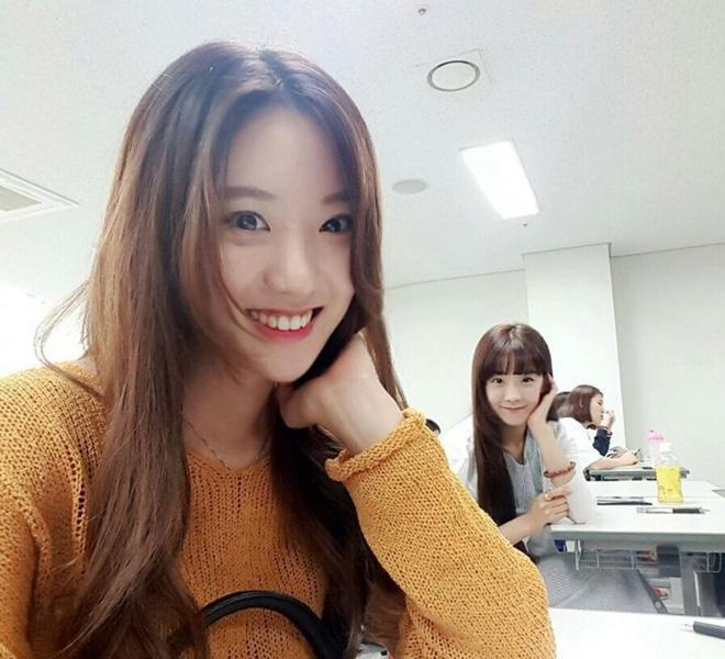 30s nhảy cực bốc trước ống kính, cô gái Hàn bất ngờ được chú ý tại Việt Nam - Ảnh 7.