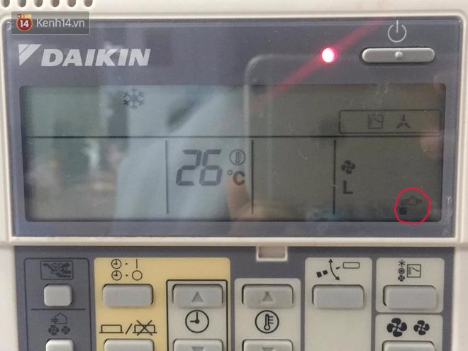 Bạn đã hiểu hết những ký hiệu kỳ lạ trên điều khiển điều hòa nhiệt độ của mình chưa? - Ảnh 6.