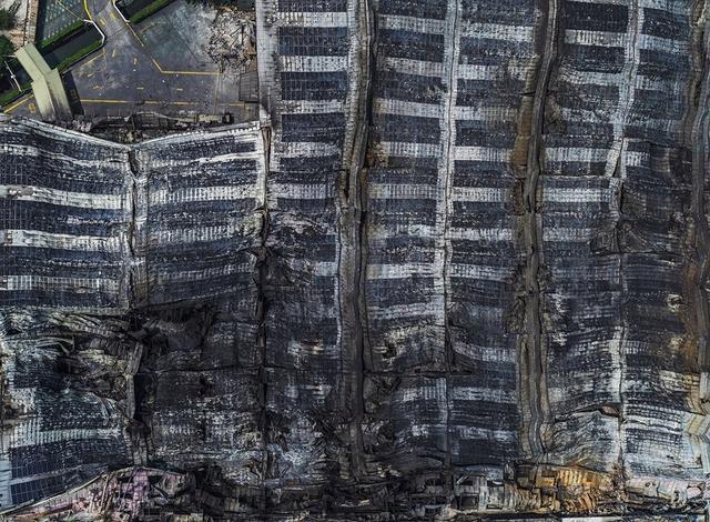 """Những hình ảnh """"nghẹt thở"""" về cuộc sống ở Manila - thành phố đông dân cư bậc nhất thế giới - Ảnh 7."""