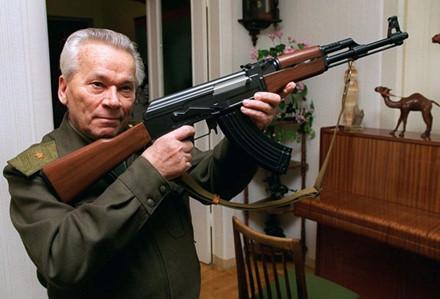 Dàn vũ khí uy lực giúp Quân đội Nga có sức mạnh hàng đầu thế giới - Ảnh 8.