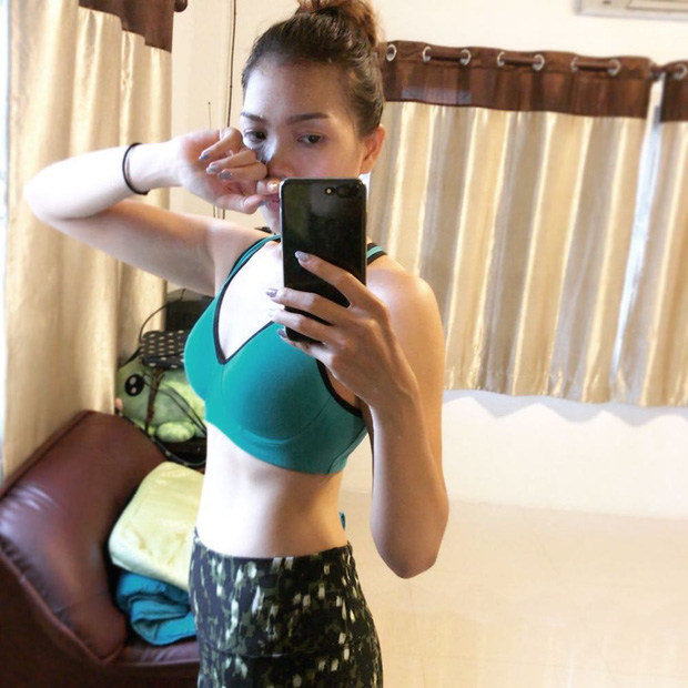 Năm lần bảy lượt bị từ chối vì quá béo, cô gái Thái quyết tâm giảm hơn 60kg thành hot girl - Ảnh 7.