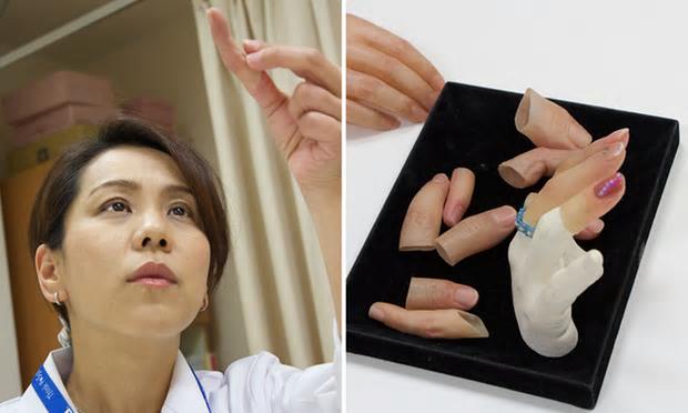 """Người phụ nữ giúp cựu mafia Nhật nối ngón tay bị chặt với phương châm làm việc """"sắt đá"""" khiến giang hồ bái phục - Ảnh 7."""