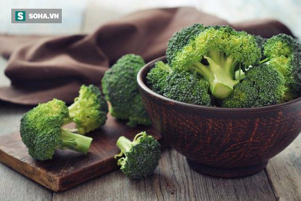 8 loại thực phẩm vừa ngon vừa bổ lại vừa rẻ giúp thận khỏe - Ảnh 6.