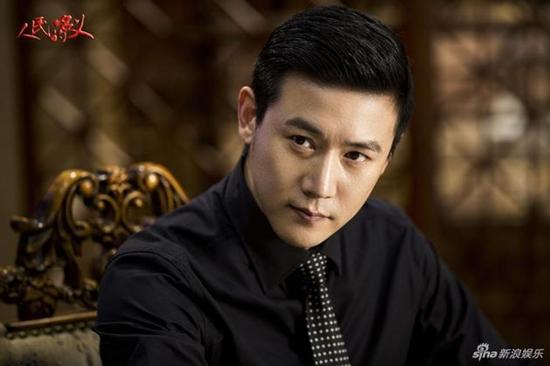3 tài tử từng vào vai Bao Thanh Thiên thời trẻ: Người viên mãn, kẻ trắng tay - Ảnh 7.