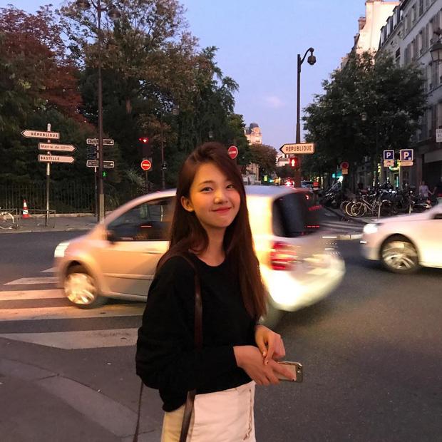 Lâu lắm mới thấy một cô bạn Hàn Quốc xinh rất tự nhiên vậy đấy - Ảnh 7.