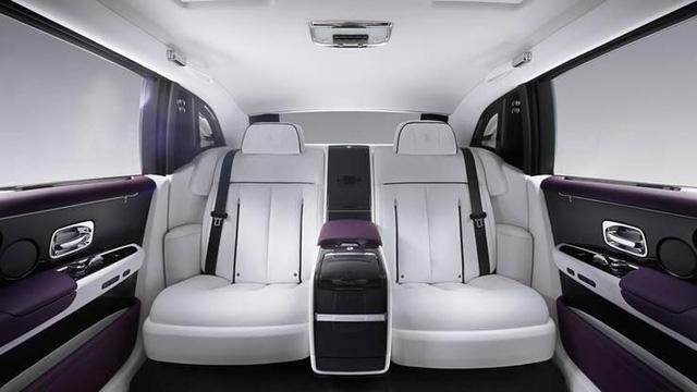 Cận cảnh siêu xe êm ái nhất hành tinh Rolls-Royce Phantom VIII - Ảnh 7.