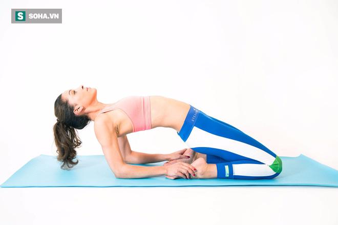 Bài tập cơ hông giúp tự chủ vùng sàn chậu, tăng khoái cảm hiệu quả như Kegel - Ảnh 5.