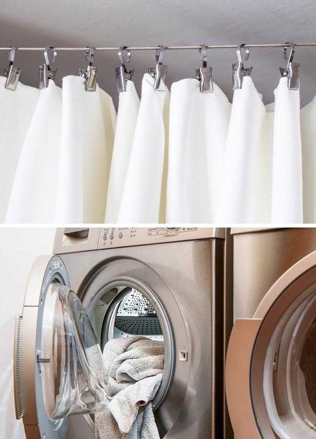 15 mẹo vặt giúp bạn dọn nhà sạch bong kin kít trong nháy mắt - Ảnh 7.