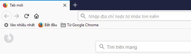 Cách chuyển tất cả dữ liệu từ Chrome sang Firefox - Ảnh 6.