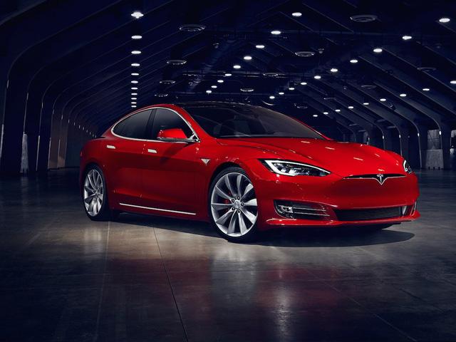 12 bí mật về xe điện Tesla mà không phải ai cũng biết - Ảnh 8.