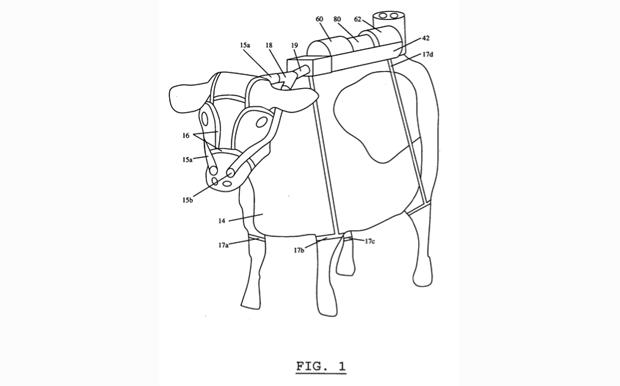 11 phát minh ngớ ngẩn nhất từng được cấp bằng sáng chế trong lịch sử loài người - Ảnh 8.