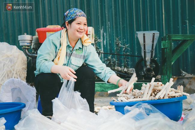 Bỏng gậy - Món quà quê dân dã của người Việt lại gây thích thú trên blog ẩm thực nước ngoài - Ảnh 9.