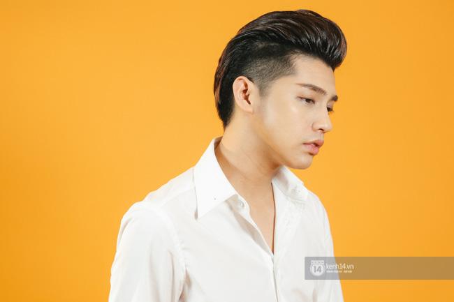 Noo Phước Thịnh: Tôi vẫn đứng chung sân khấu với Sơn Tùng, vẫn trao giải thưởng và chúc mừng cậu ấy đấy thôi! - Ảnh 8.