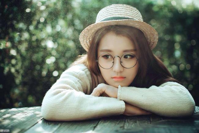 Những hình ảnh xinh đẹp của cô bạn Hàn Quốc 16 tuổi vừa gây bão ở Giọng hát Việt - Ảnh 9.