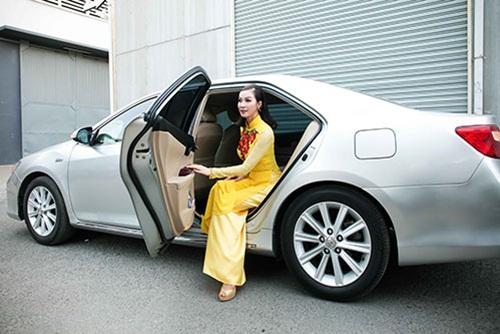 Ngưỡng mộ sự giàu có của MC U50 Thanh Mai - Ảnh 8.