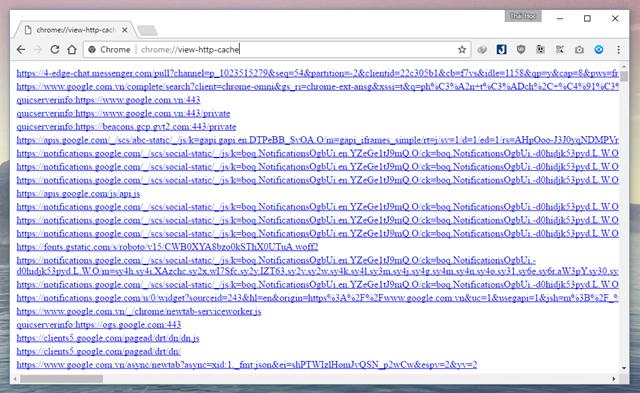 9 Trang thiết lập ẩn trong Google Chrome mà có thể bạn chưa biết đến sự tồn tại của nó - Ảnh 8.