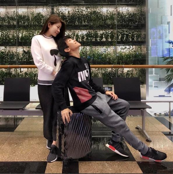 Vợ của đại gia Singapore: Từ ca sĩ phòng trà đến phu nhân bước ra từ đám cưới bạc tỉ ở Maldives - Ảnh 8.