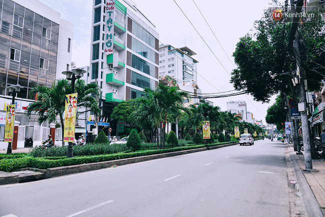 8 điều đau não trên những con đường- phường- quận, mà chỉ ai sống ở Sài Gòn lâu năm mới ngộ ra được! - Ảnh 8.