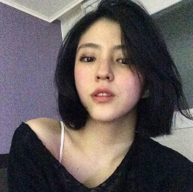 Vẻ ngoài vừa ngọt ngào, vừa cá tính của cô bạn Hàn Quốc từng góp mặt trong MV Tell Me What To Do (SHINee) - Ảnh 9.