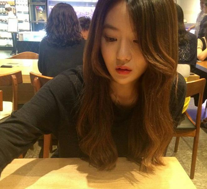 30s nhảy cực bốc trước ống kính, cô gái Hàn bất ngờ được chú ý tại Việt Nam - Ảnh 8.