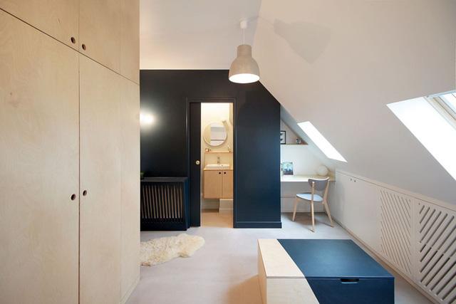 Thiết kế nội thất của căn nhà nhỏ 15m2 khiến ai cũng ao ước - Ảnh 8.