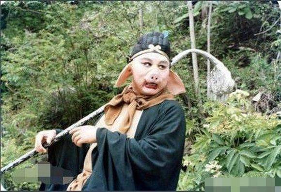 Không phải Lục Tiểu Linh Đồng, đây mới là diễn viên đóng nhiều vai nhất trong Tây du ký 1986 - Ảnh 8.