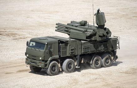 Dàn vũ khí uy lực giúp Quân đội Nga có sức mạnh hàng đầu thế giới - Ảnh 9.