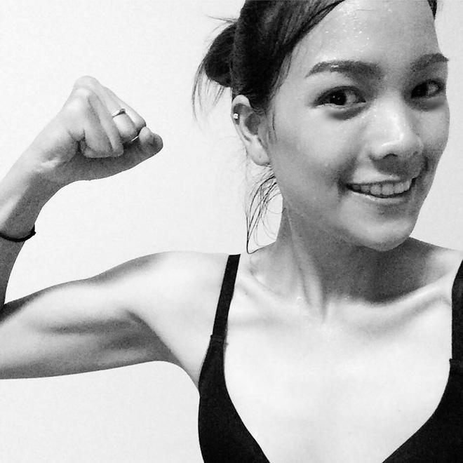 Năm lần bảy lượt bị từ chối vì quá béo, cô gái Thái quyết tâm giảm hơn 60kg thành hot girl - Ảnh 8.