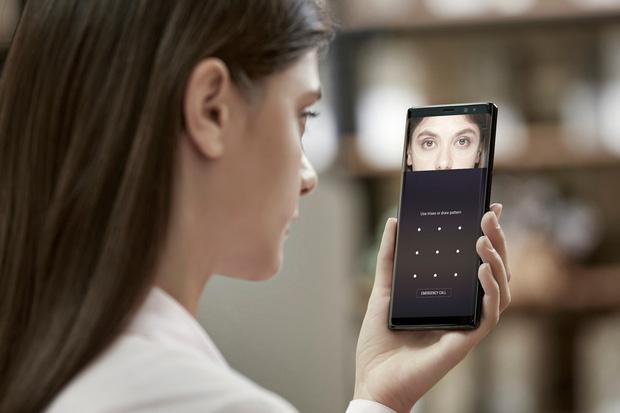 9 lý do chứng minh Galaxy Note8 ăn điểm trước iPhone X - Ảnh 8.