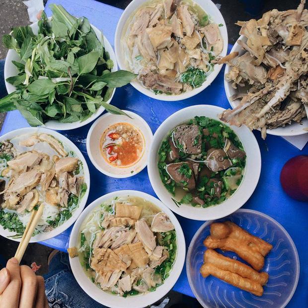 Chịu khổ để được ăn ngon, là kiểu của người Hà Nội - Ảnh 8.
