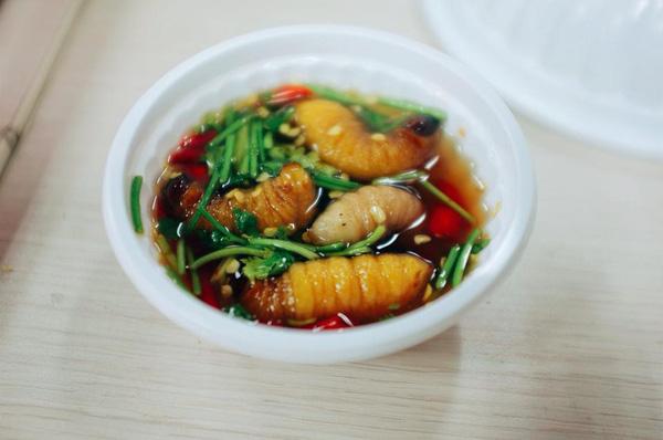 4 món đặc sản châu Á phải ăn sống, nuốt tươi, Việt Nam cũng góp mặt 1 món - Ảnh 8.