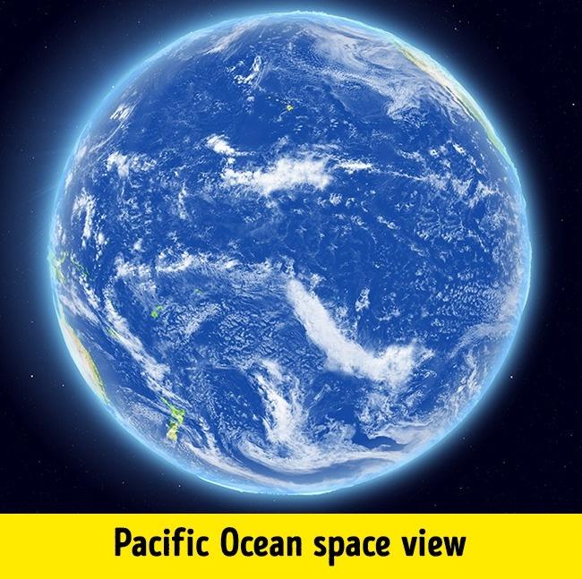 Biết được những điều này bạn sẽ thấy hành tinh xanh của chúng ta có thật nhiều bí mật - Ảnh 8.