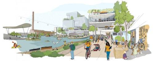 Google chi 50 triệu USD xây thành phố công nghệ cao tại Canada - Ảnh 8.